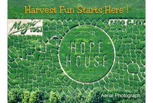 2015 Hope House