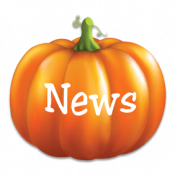 Farm News - Pumpkin